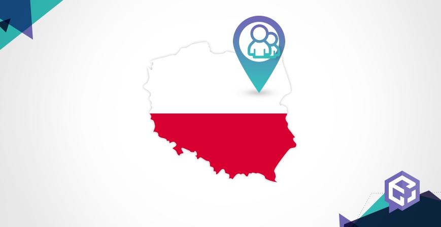 35aaafc48a Az online vásárlás népszerűségének növekedésével Lengyelországban az  internetes vásárlók profilja is változik. Az internet-felhasználók csaknem  54%-a online ...