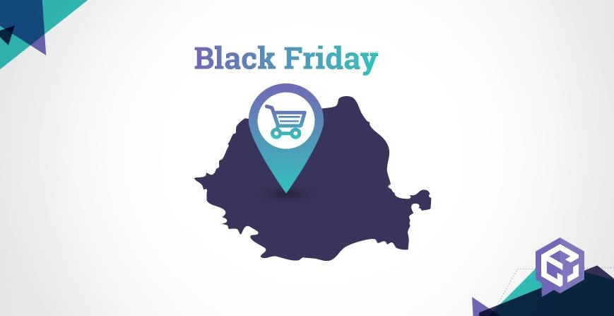 Black Friday v Rumunsku