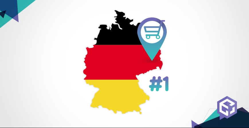 Ecommerce in Germany, Part 1