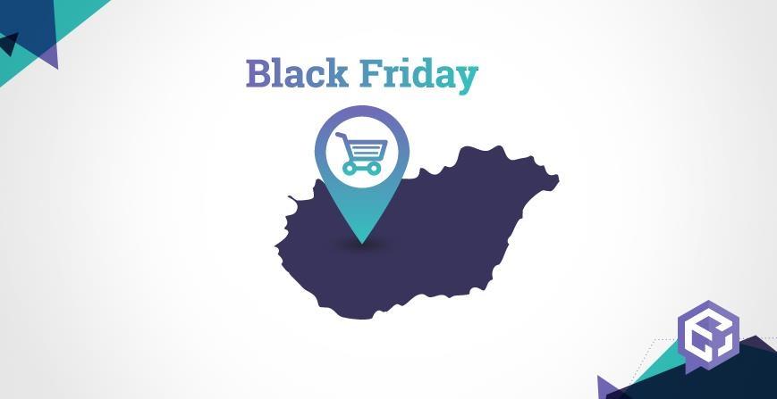 8854efcc3f Jak úspěšně zvládnout Black Friday v Maďarsku Expandeco