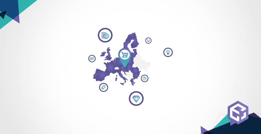 Most EU businesses ignore cross-border e-commerce opportunities