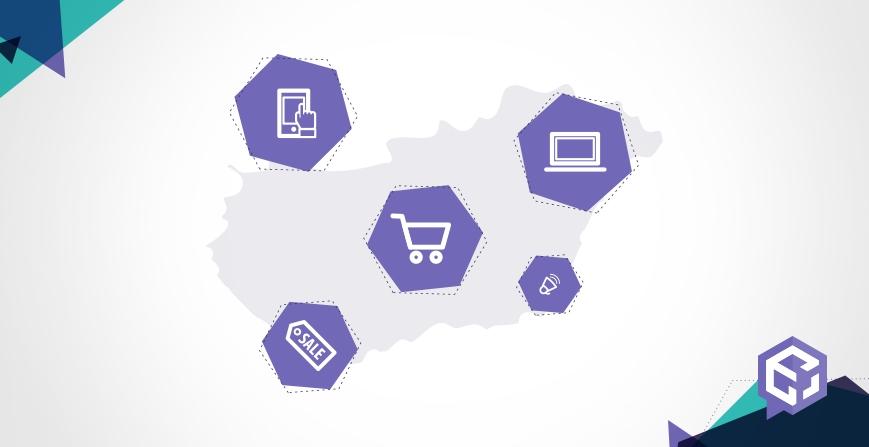 The Hungarian E-commerce